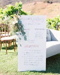 Wedding Ceremony Program Ideas 45 Perfect Wedding Ceremony Programs Martha Stewart Weddings