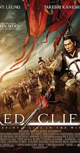 film genre action terbaik 2014 red cliff 2008 imdb