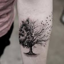 40 creative back arm tattoos for tatting and
