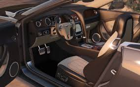 bentley gt3 interior 2014 bentley continental gt add on replace gta5 mods com