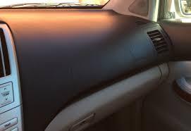 lexus rx400h dash melting dash or door panels on your rx no problem lexus is