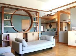 comment cr馥r une chambre dans un salon separation chambre salon bien idee separation chambre salon 1