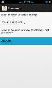 framaroot 1 3 apk root countless android devices with one click using framaroot