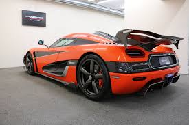 koenigsegg orange koenigsegg agera final