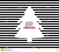 merry christmas modern modern merry christmas design with black pinstripes and white