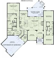 Two Story House Blueprints by 42 Best House Plans 1500 1800 Sq Ft Images On Pinterest Small