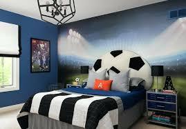 theme decor for bedroom soccer decor for bedroom voetbalxl