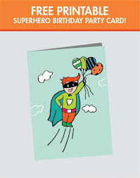 a birthday for a boy printable birthday