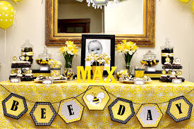 bumble bee party decoration ideas u2013 decoration image idea