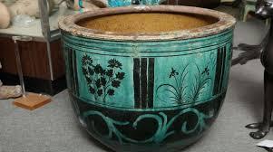 glamorous large ceramic planters houston modern ceramic extra