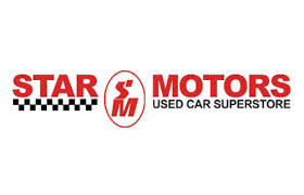 star motors logo vision branding star motors group