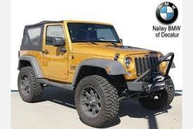 used jeep wrangler for sale 5000 used jeep wrangler for sale in atlanta ga edmunds