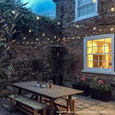 a creative residence 4 garden lighting trends i love