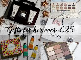 flutter and sparkle christmas gift guides 2015 gifts for her