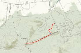 Appalachian Trail Pennsylvania Map by On Leash Hike At White Rocks Trail Boiling Springs Pa Herding