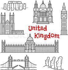 british and chilean architecture landmarks and historical