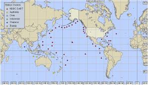 United States Earthquake Map by 9 Tsunami Living With Earthquakes In The Pacific Northwest