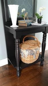 Diy Entryway Diy Entryway Table My Repurposed Life
