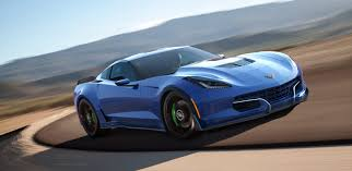 2016 corvette stingray price all electric corvette coming to limited production for staggering