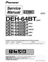 pioneer 6300bt wiring diagram color pioneer cd wiring diagram
