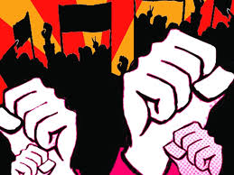 farmers protest official apathy to save bhavani erode news