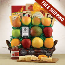 fruit and cheese gift baskets fruit and cheese baskets fruit cheese capalbo s gift baskets