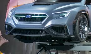 subaru concept 2017 2017 tokyo motor show subaru performance autonxt