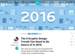 Popular Trends 2016 by Popular Design News Of The Week January 25 2016 U2013 January 31