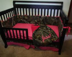 Camo Crib Bedding For Boys Camo Crib Bedding Etsy
