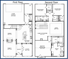 two storey house small two storey house plans bathroom door trim dining room sets