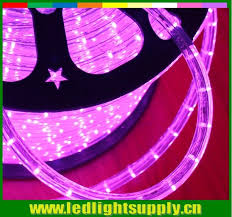ultra thin wire led lights thin christmas decoration 2 wire pink 24v 12v led light