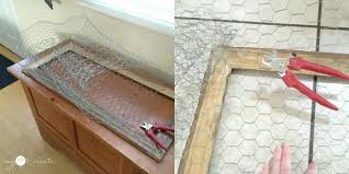 how to put chicken wire on cabinet doors chicken wire cabinet doors chicken wire cabinet doors chicken wire