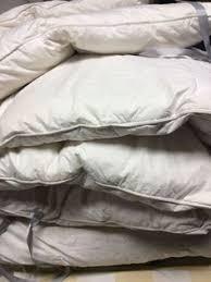 Down Comforter And Duvet Cover Set Ikea Mysa Ronn Duvet Insert Queen Down Feather Comforter 86