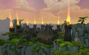Patch 5 4 Siege Siege Of Orgrimmar Guide Of Warcraft