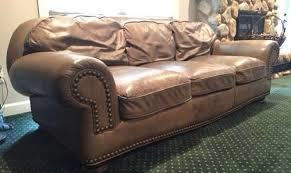 hancock and moore leather sofa hancock and moore sofa help please