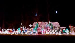 pelham family lights up christmas shelby county reporter
