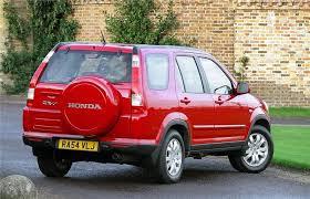 02 honda crv mpg honda cr v 2002 car review honest