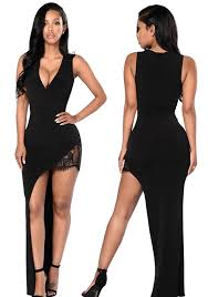 clubbing clothes sleeve slit club dress club dressesclub