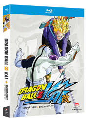 dragon ball amazon com dragon ball z kai season 3 blu ray colleen