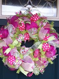 684 best wreaths deco mesh wreaths for all seasons images on