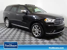 dodge durango in doylestown pa fred beans chrysler dodge jeep ram