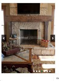making a house a home fireplaces wood mantle and hardwood floors