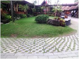 Landscape Design Ideas For Backyard by Backyards Modern Sloped Landscape Design Ideas Designrulz 6 133