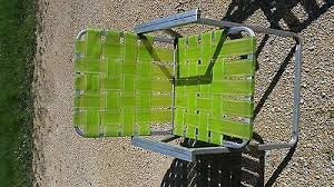 Aluminum Web Lawn Chairs Folding Web Lawn Chairs Beautiful Vintage Webbed Lawn Chairs