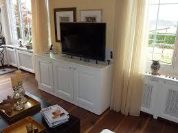 Wohnzimmerschrank Fernseher Versteckt Fernseher Im Wohnzimmer Verstecken Finest Der Fernseher Wird Im