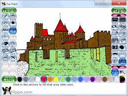 download tux paint 0 9 22 filehippo com