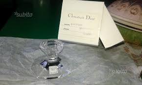 candelieri cristallo candelieri cristallo christian arredamento e casalinghi in