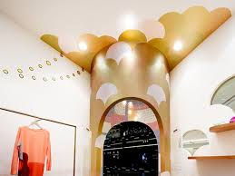 Boutique Shop Design Interior Boutique Store Branding In Shaghai U2013 Commercial Interior Design