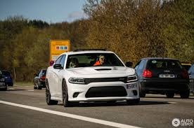 charger hellcat dodge charger srt hellcat 2015 15 april 2017 autogespot