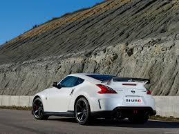 Nissan 350z Nismo Horsepower - nissan 370z nismo 2014 pictures information u0026 specs